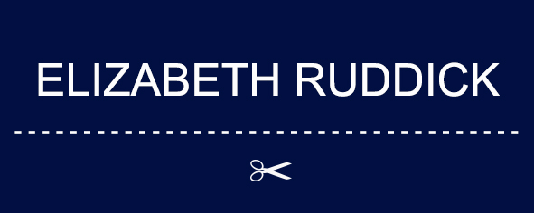 Elizabeth Ruddick Label Eg 1