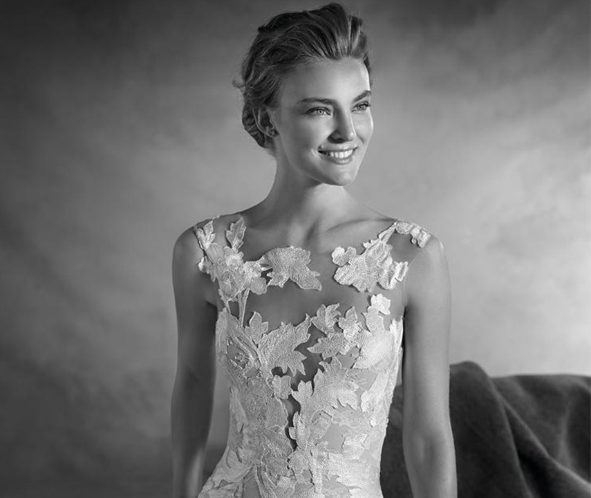 Wedding Dresses Leicester 86