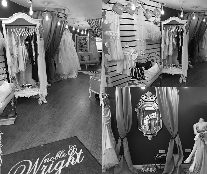 Wedding Dress Shop Leicester