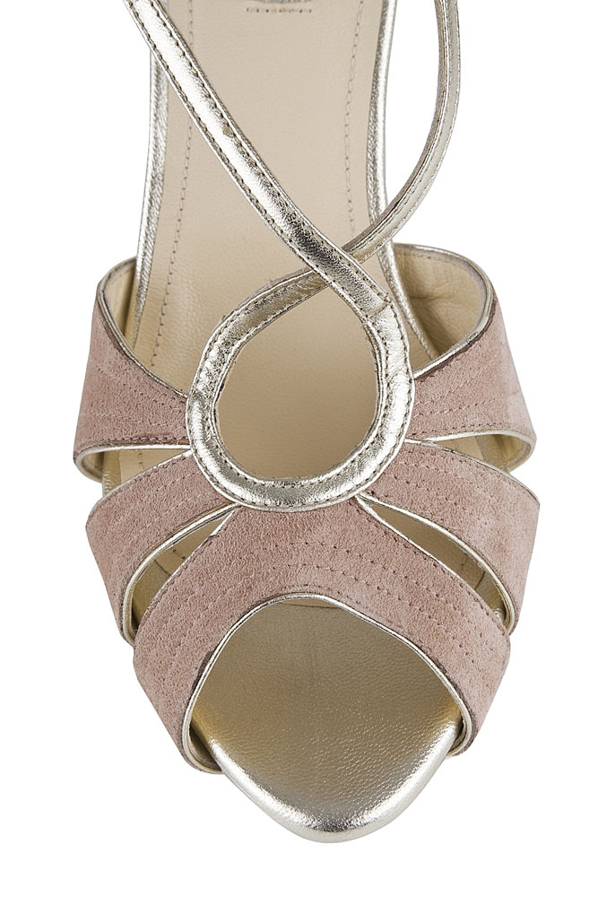 Victoria Blush By Rachel Simpson Wedding Shoes Leicester Noble And Wright