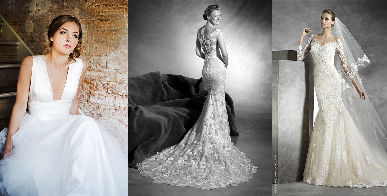 Wedding Dresses Leicester Noble And Wright  Designers Silder