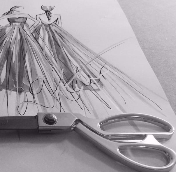 Bespoke Sketch