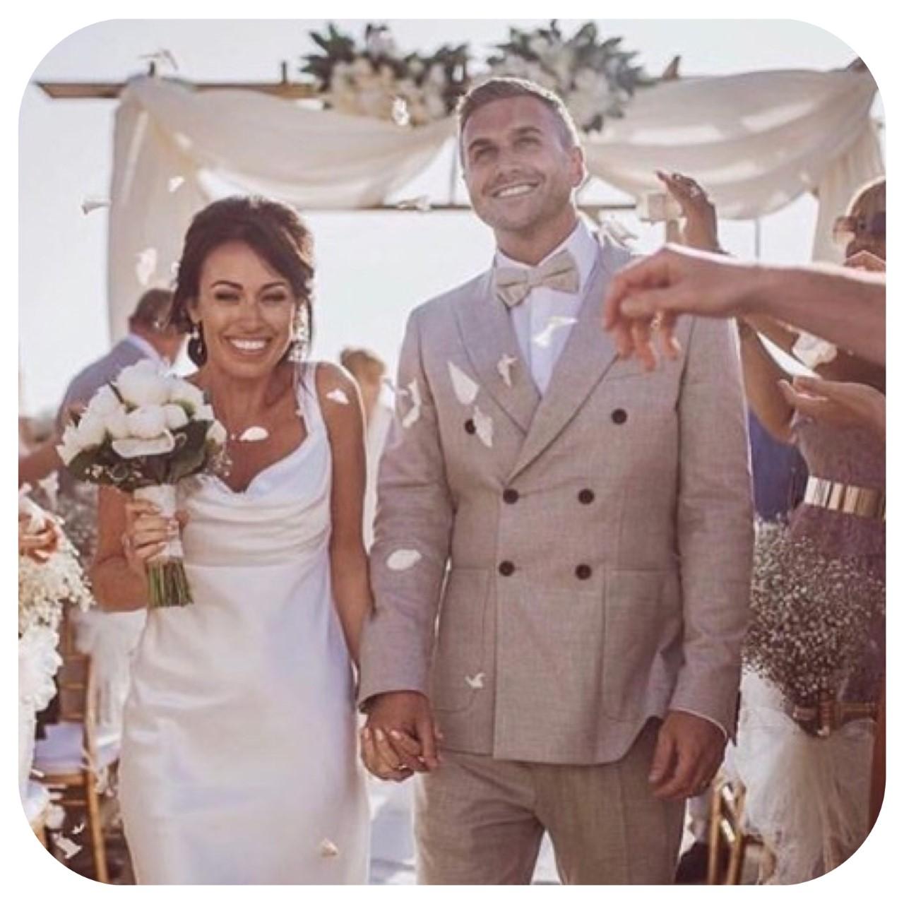 Stylish Ibiza Wedding…