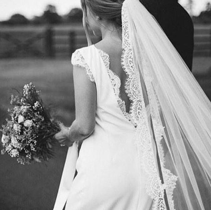 Effortless Wedding Beauty…