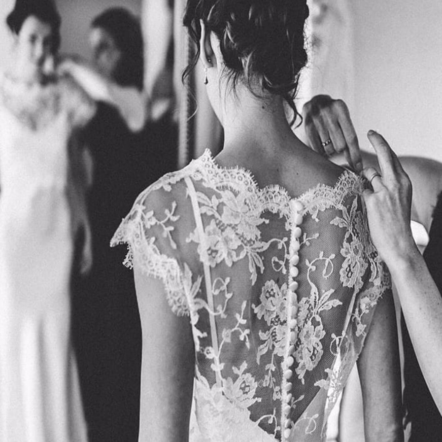 Picking Your Dress Tips…
